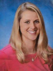 Melissa Jenkins, 32, of St. Johnsbury