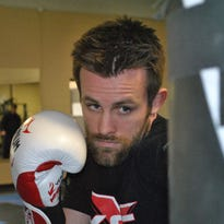 Team SFS (Scorpion Fighting System) owner James Gray will compete in the bantamweight semifinals of an international mixed martial arts tournament in December.
