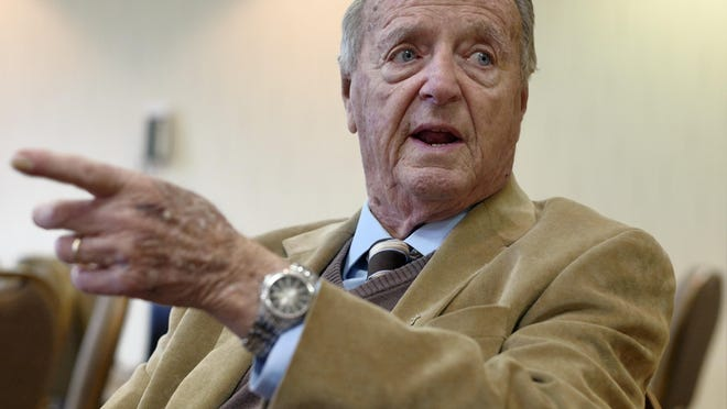 Bobby Bowden was the closest person to his second father for most Florida players.