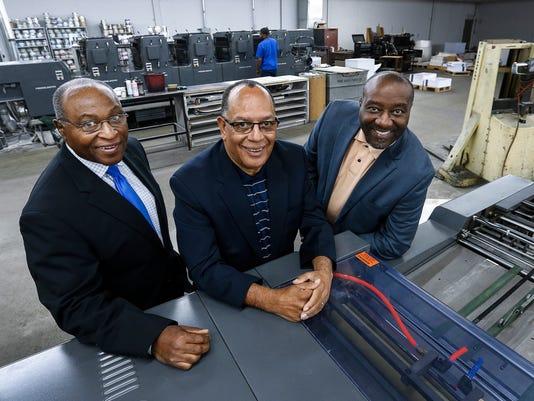 genesis printing