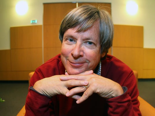 Dave Barry Q&A Image