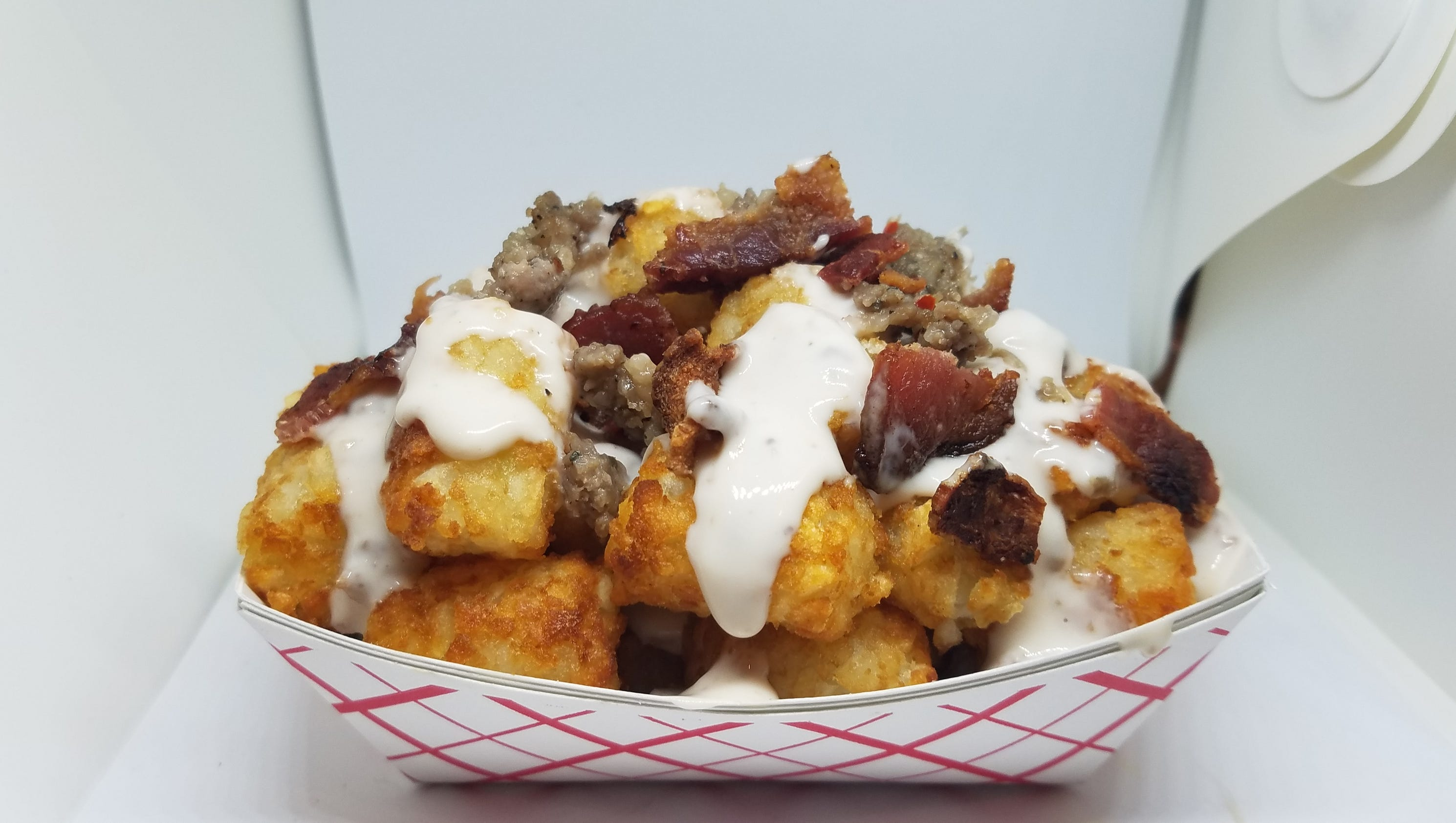Food Network Tater Tots