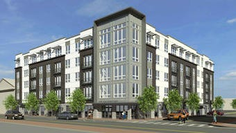 The developer of The Davenport, an apartment building to be constructed on Davenport Street in Somerville, will pay the borough more than $8.25 million over the next 25 years in lieu of taxes.