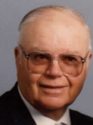 Harold Lohf