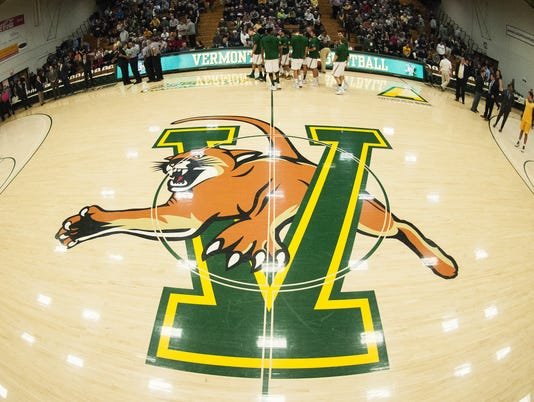 Siena vs. Vermont Men's Basketball 12/29/15