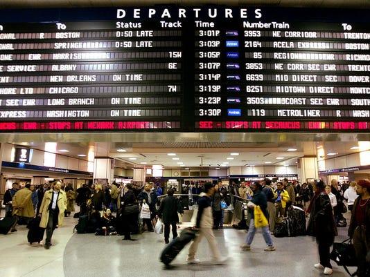 Manhattan needs a new 'Gateway': Column