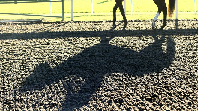Keeneland is getting rid of its Polytrack surface -- a good move for the track and the Kentucky racing circuit.