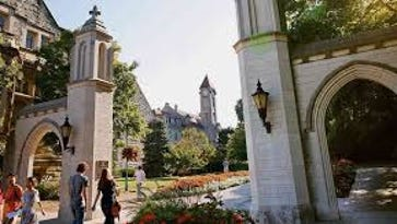 Indiana University promotes discussion on divisive subjects