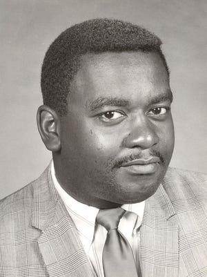Henry Robinson in 1969.