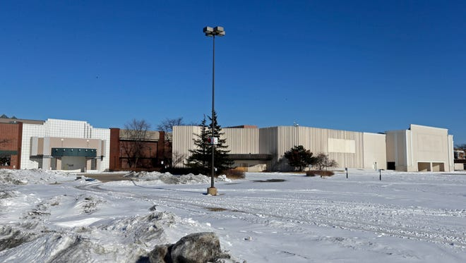 Milwaukee's former Northridge Mall could be converted to light industrial and other new uses under a city plan.