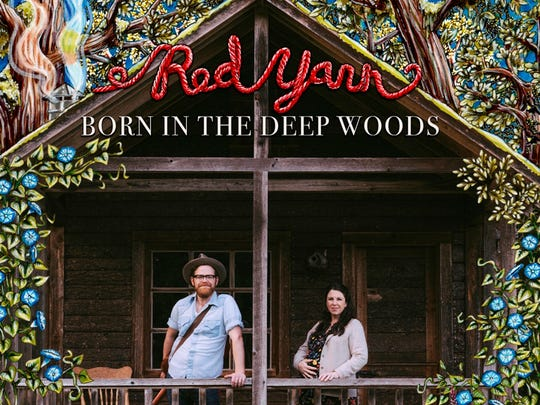 "These 45 toys and products have earned the NAPPA seal of approval in 2017. Pictured is the CD ""Born in the Deep Woods"" by Red Yarn."