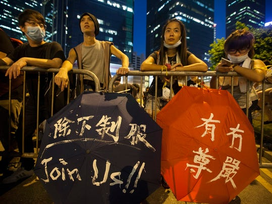 EPA_epaselect_CHINA_HONG_KONG_OCCUPY