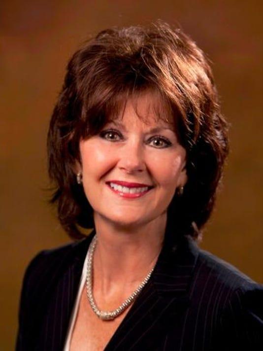 TCL MS Board of Nursing Jan Collins