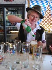 The Donauschwaben Oktoberfest features all things German.