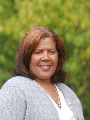 Assemblywoman Linda Carter