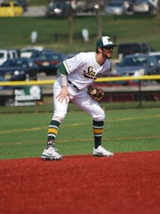 Montville shortstop Joe DelloStritto will play in the