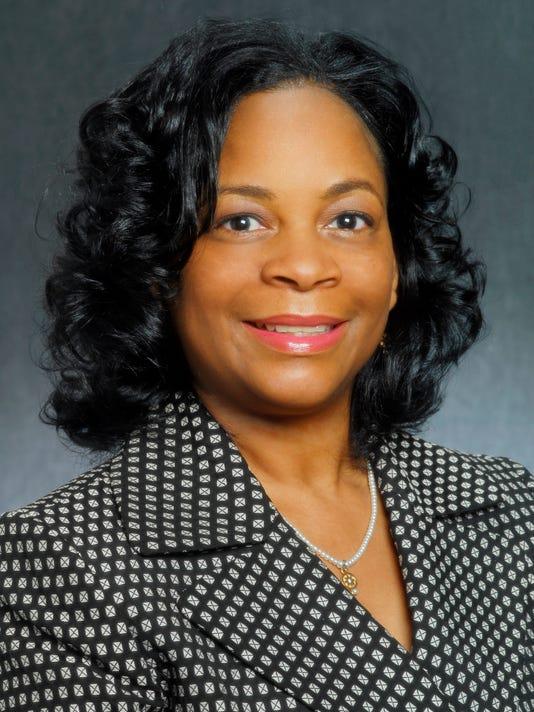Patricia Stokes