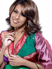 Jennifer Holliday will conclude the 2017-2018 Annenberg Theatre Council Performance Series.