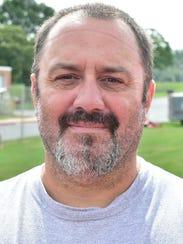 Eric Foust, Shippensburg football