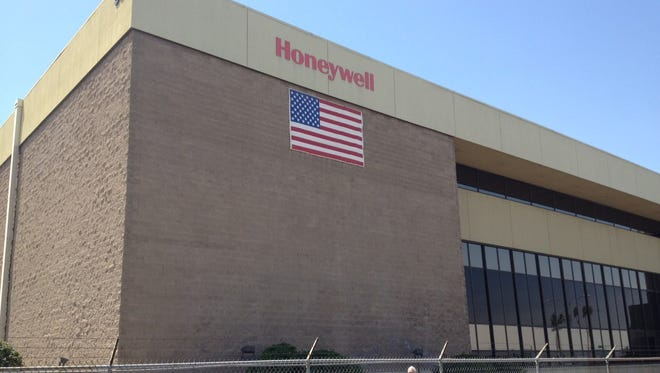 Honeywell International Inc. is planning furloughs and layoffs.