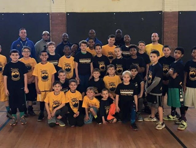 The WNC Warriors will host the Hoop for Homeless basketball camp on July 30.