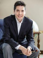 Gonzalo Farias