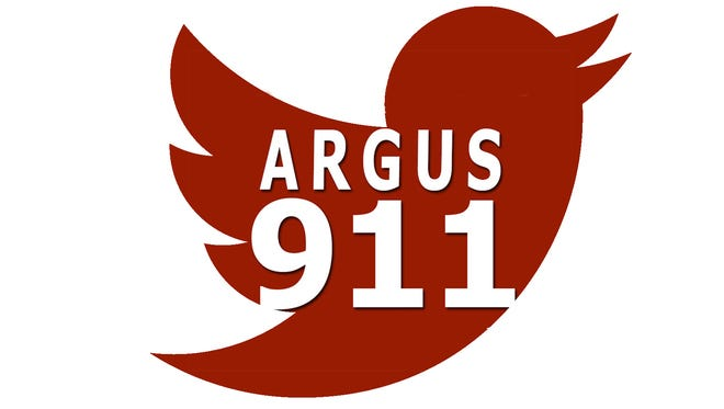 Twitter and Argus 911