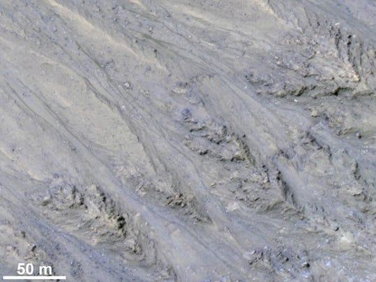 US-SCI--Mars