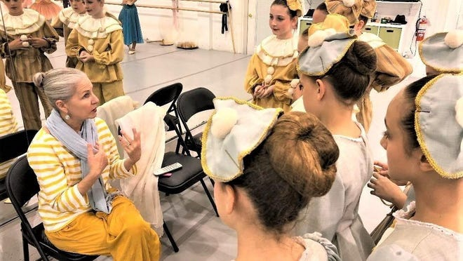 Colleen Smith, founder and artistic director of Ballet Palm Beach and Ballet Palm Beach Academy, is the 2020 winner of the Randolph A. Frank Prize for the Performing Arts.