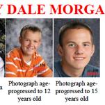Wesley Dale Morgan