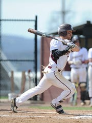 Tyler Benson of Montville has moved up from the Arizona