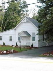 Masonicus Schoolhouse