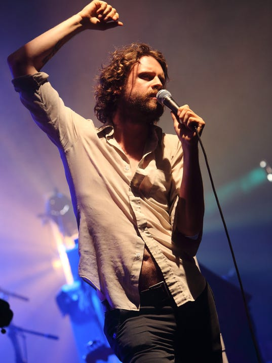 Joshua Tillman, Father John Misty