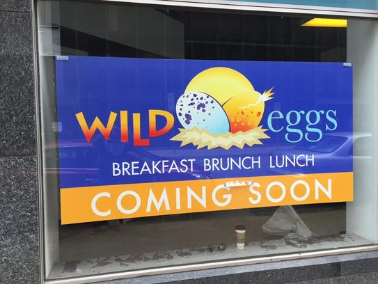 Wild Eggs plans to open its first Nashville-area location