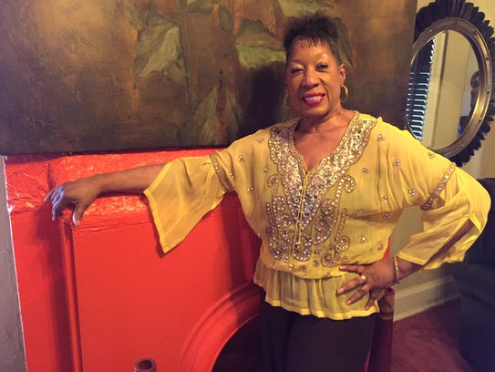 Gwen Brazile, 73, has lived in the same Avondale home