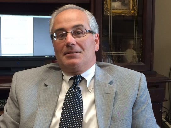 Michael J. Juneau, a Lafayette attorney, has been nominated