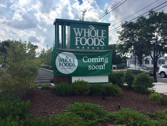 Whole Foods is opening its first location in Middlesex