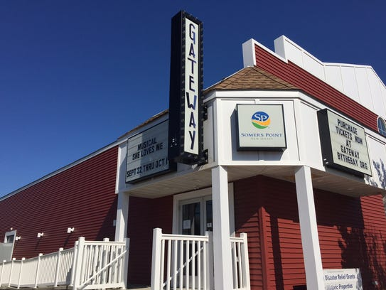 The Gateway Playhouse in Somers Point reopens this