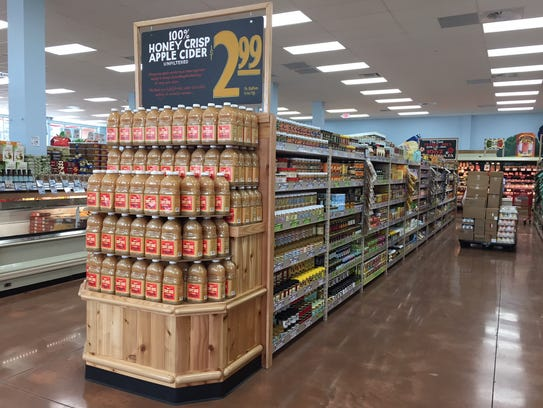Trader Joe's is opening at 869 Route 1 South in the