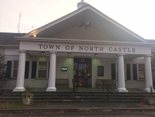 Municipal offices in the Town of North Castle