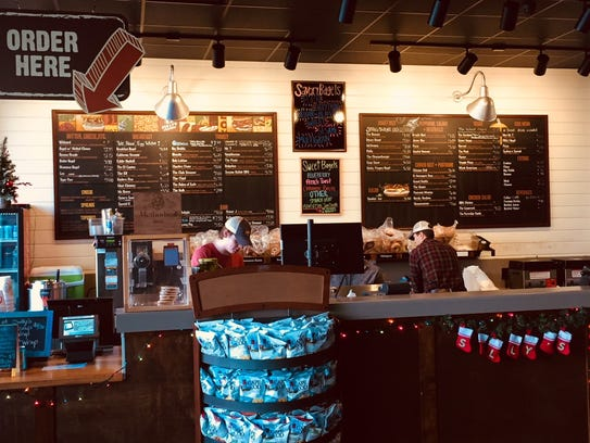 Sully's Steamers in downtown Greenville specializes