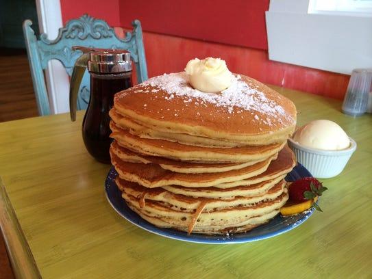 Bub S Cafe Carmel