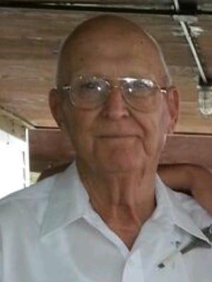 Max Sampson, 92