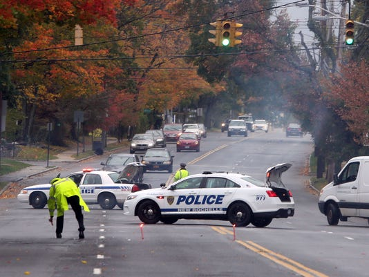 After Sandy Hook, life under lockdown a new reality