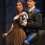 Midtown Opera Festival pulls together variety of styles, forms