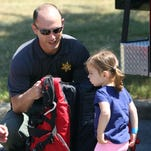 Kiwanis Club hosts Touch-A-Truck event in Parsippany