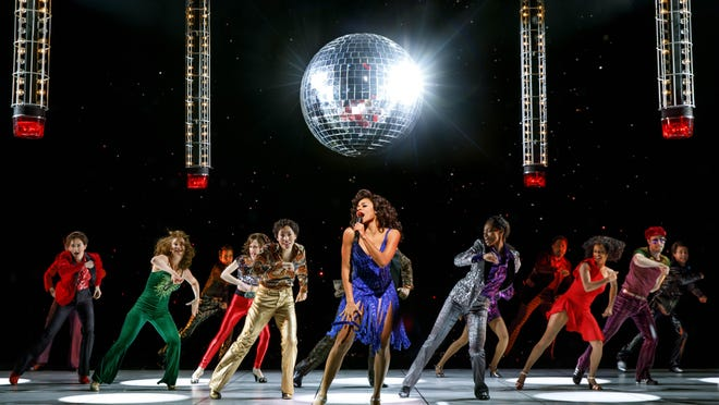 """""""Summer: The Donna Summer Musical"""" is one of the Kravis Center shows that was canceled by the coronavirus pandemic."""