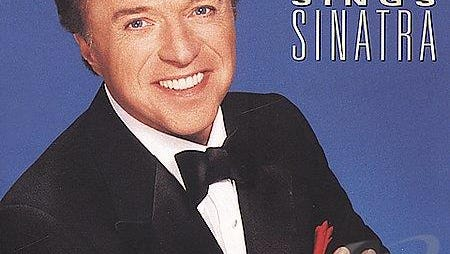 Steve Lawrence, who recorded an album of Frank Sinatra songs using Sinatra's original arrangements, performed those songs with the original arrangements Feb. 14 at the McCallum Theatre