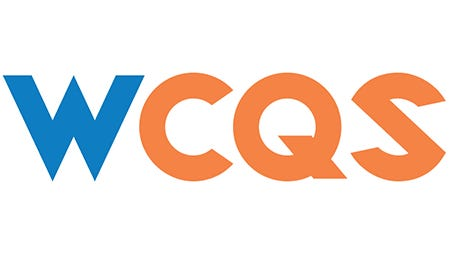 WCQS is broadcast at 88.1 FM in Asheville. Check the station's website for other local frequencies.