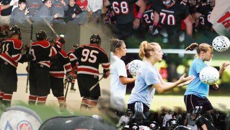 Jackson Memorial Sports